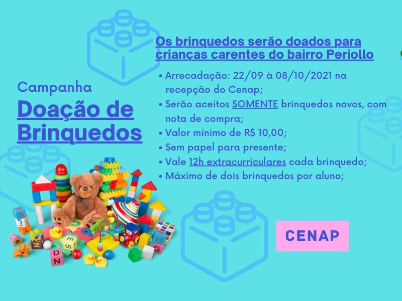 CENAP